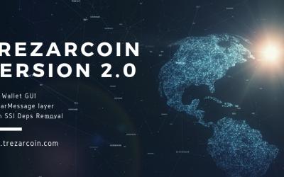 Trezarcoin 2.0